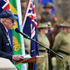 Reserve Forces Day 2018 in Wagga Wagga.