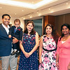 Abhiram's 1st Birthday Party.