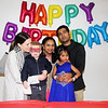 Krish & Kristy's Birthday party 2018.