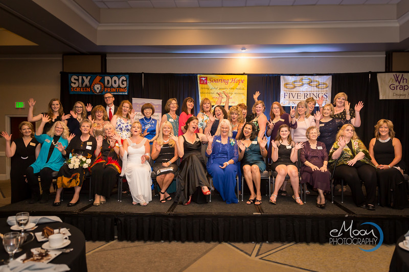 Women of Excellence