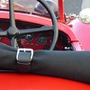 Alfa Romeo 6C detail