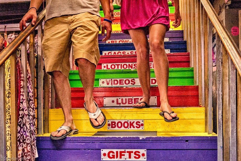 Gifts, Books and Lubes (Provincetown)