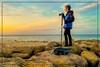 "Michael Karchmer, ""Suz Karchmer (Point of Rocks, Brewster),"" iPhone 5"