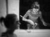 "Suz Karchmer, ""Paris Street Scene,"" iPhone 6+"