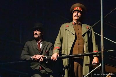 Lenin's Embalmers HR-6