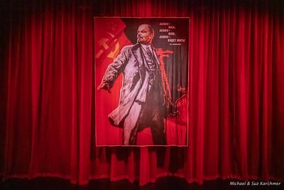 Lenin's Embalmers HR-1