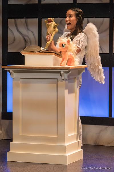 An Act of God HR-9