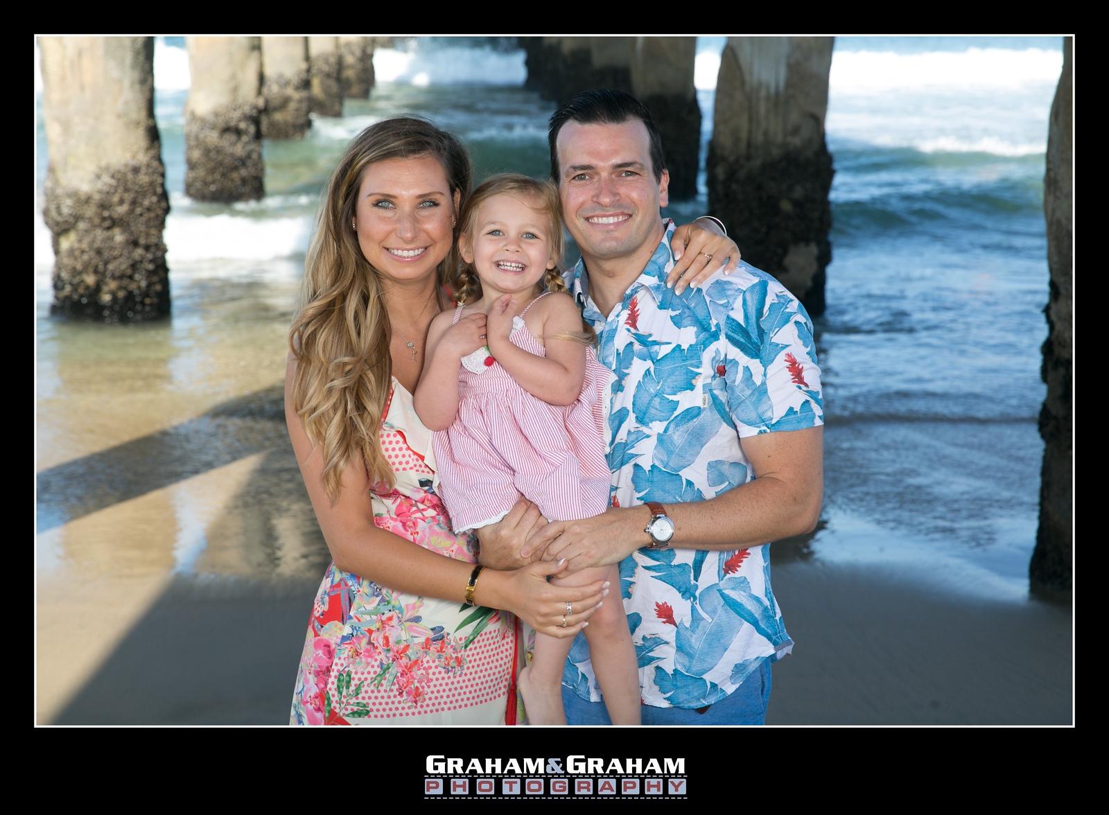 Manhattan Beach family photographer, Graham and Graham 310-594-8074