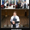 University Synagogue Bar Mitzvah portraits, Los Angeles