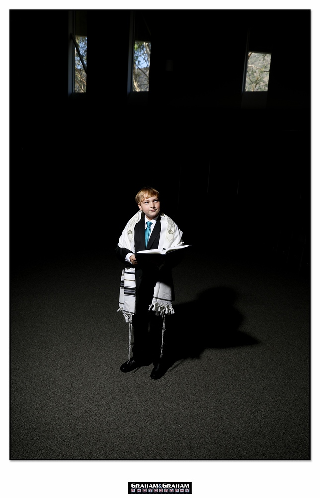 Los Angeles Bar Mitzvah Photographer