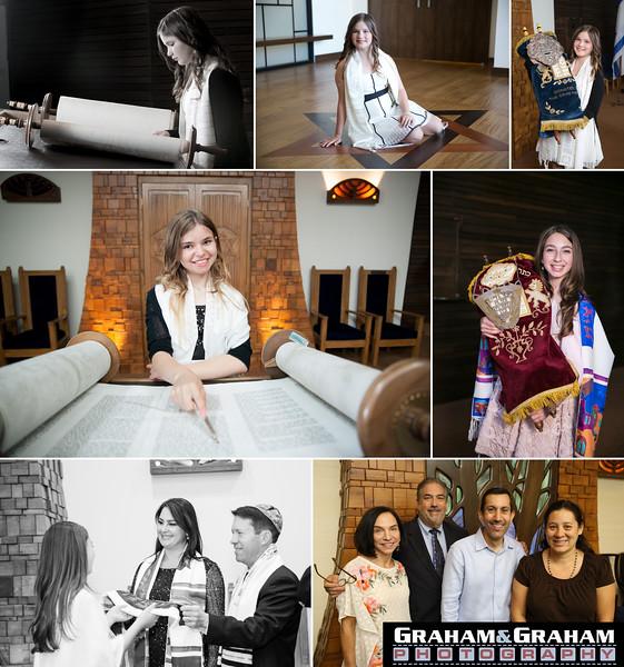 Congregation Tikvat Jacob Bar/Bat Mitzvah Photographer