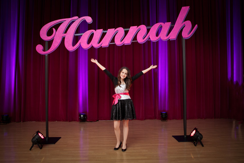 Rancho Palos Verdes Bat Mitzvah Photographer - Congregation Ner Tamid