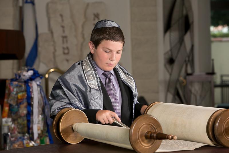 Congregation Ner Tamid Bar Mitzvah