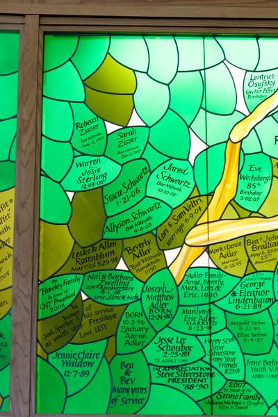 Congregation Ner Tamid, Palos Verdes