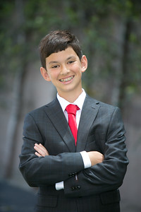 Los Angeles Bar Mitzvah Photographer - JCC, Redondo Beach