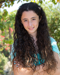 Los Angeles Bat Mitzvah Photographer - Malibu