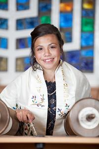Los Angeles Bat Mitzvah Photographer - Temple Beth El, San Pedro