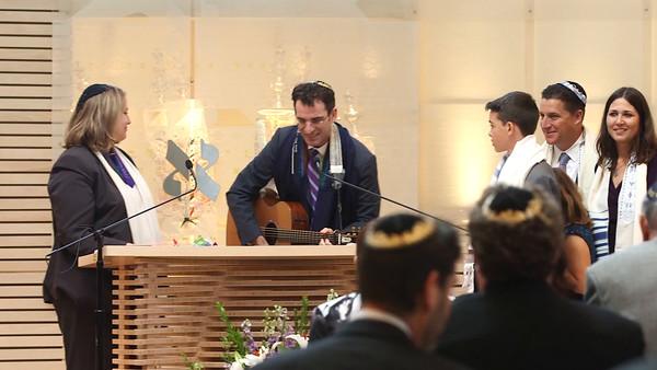 Osey Shalom