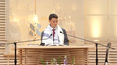Sister speech