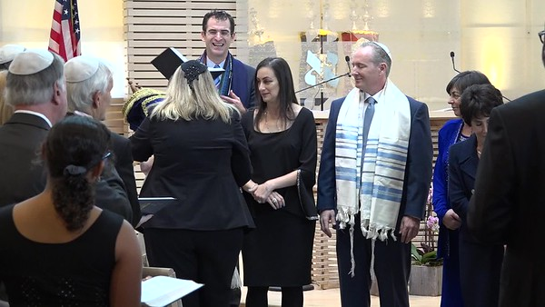 Ceremony highlight