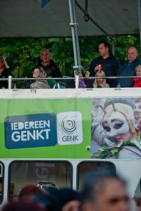 Parkies 2014, Genk