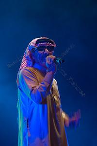 Omar Souleyman Genk on Stage 2015