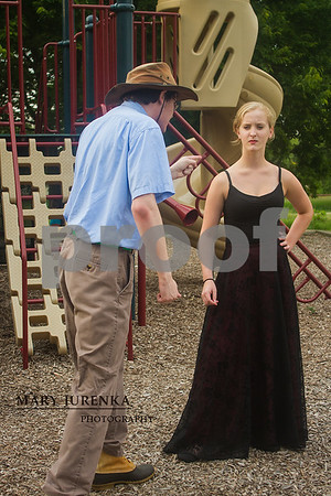 """Shakespeare in the Park-""""Much Ado About Nothing"""""""