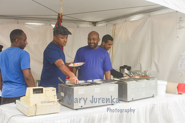 World Food and Music Fest 2014, Des Moines