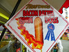 Bacon Batter Corn Dog