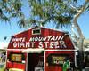 """Giant Steer """"White Mountain"""""""