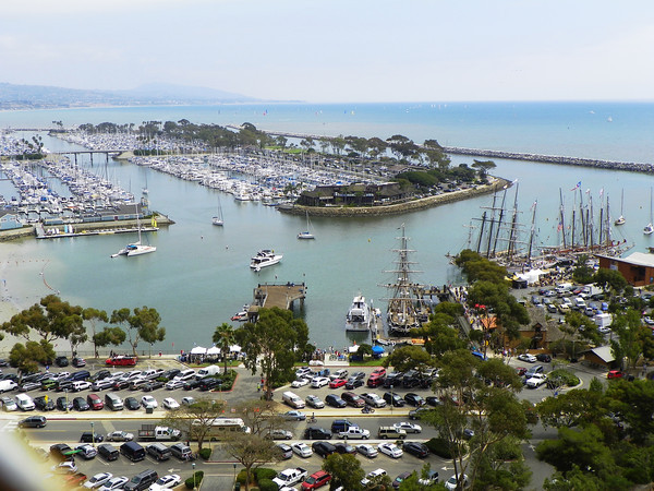 Dana Point Harbor 1