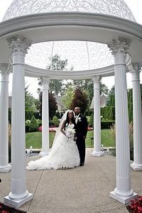 Asja and Wesley's Wedding