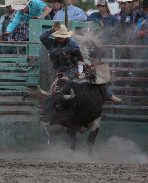 Bull Bash 2015 Bonners Ferry