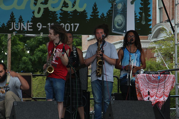 River City Roots Band