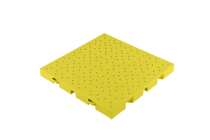 YellowTestHoles