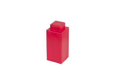 SingleLugBlock-Red-V2