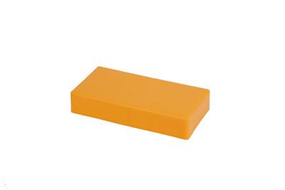 QuarterCap-Orange