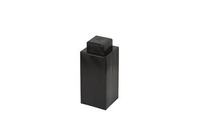 SingleLugBlock-Black-V2