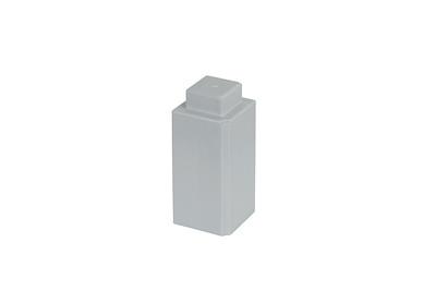 SingleLugBlock-LightGrey