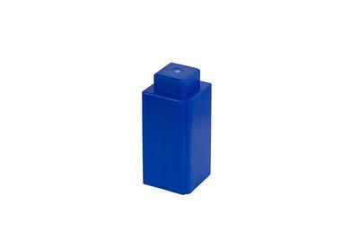 SingleLugBlock-DarkBlue