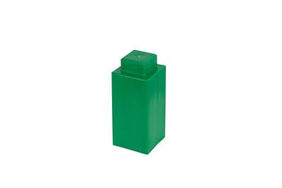 SingleLugBlock-Green-V2