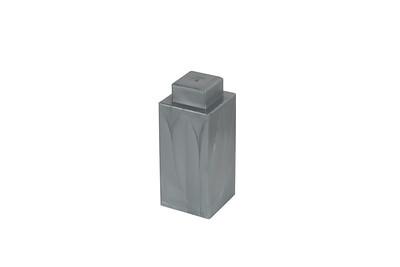 SingleLugBlock-Silver-V2