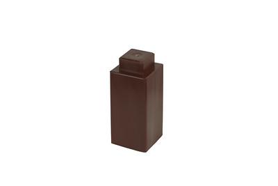 SingleLugBlock-Brown-V2
