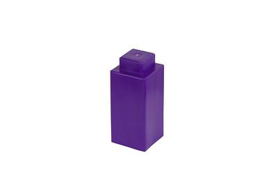 SingleLugBlock-Purple-V2