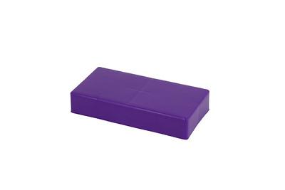 QuarterCap-Purple