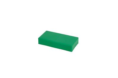 QuarterCap-Green