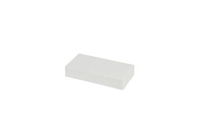 QuarterCap-White