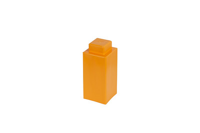 SingleLugBlock-Orange-V2