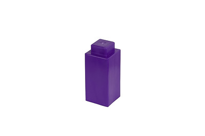 SingleLugBlock-Purple-V2