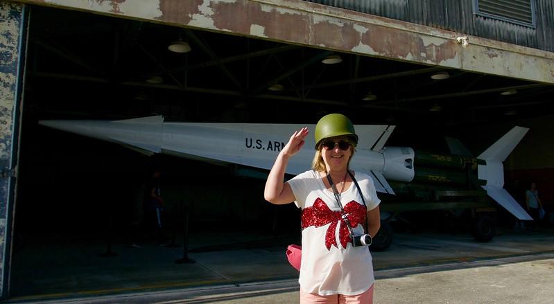 HM69 Nike Missile Base, Everglades, FL